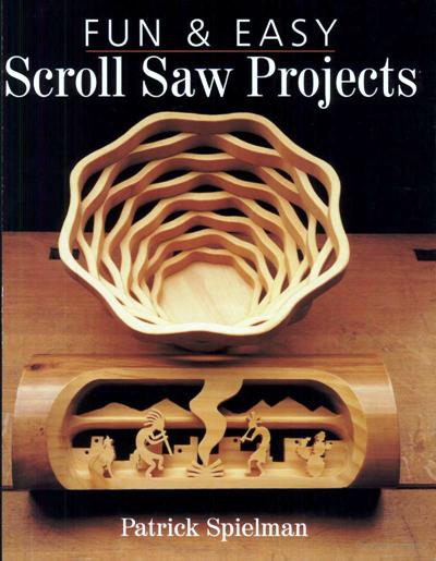 Fun Easy Scroll Saw Projects Pdf