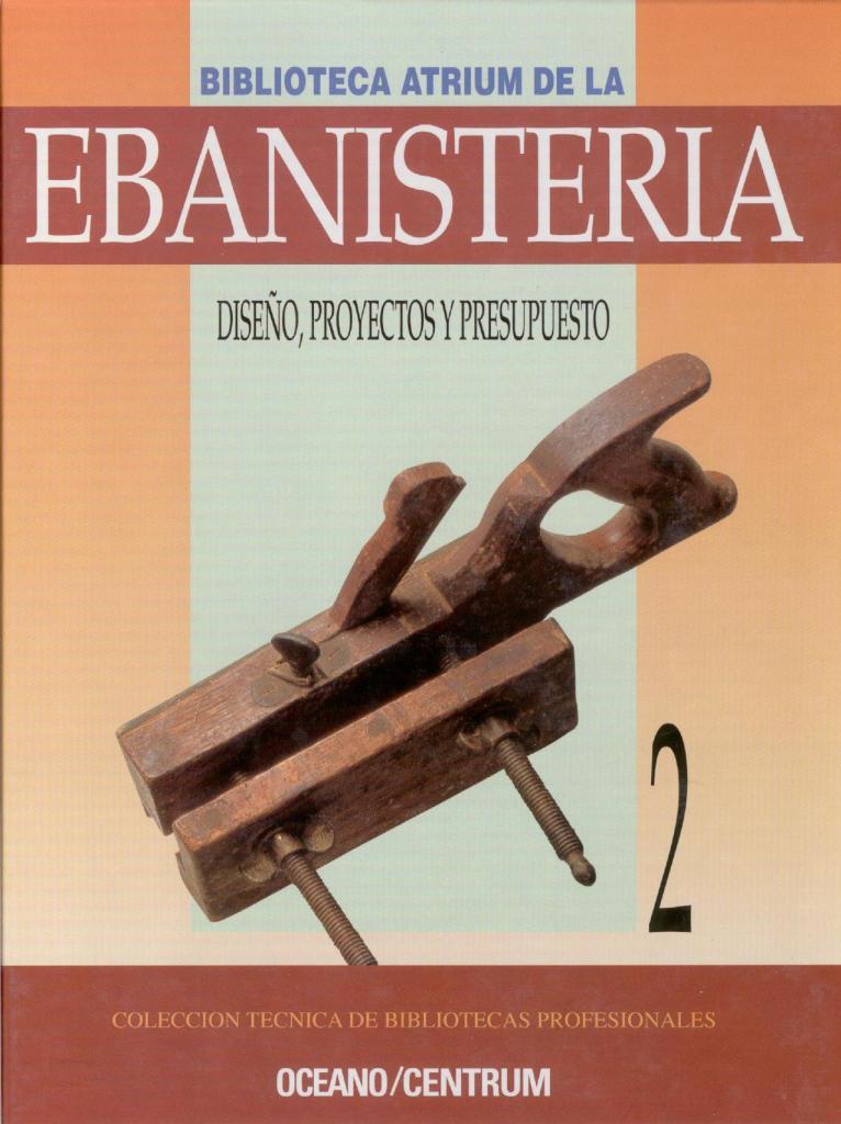 Ebanisteria carpinter a digital - La ebanisteria ...