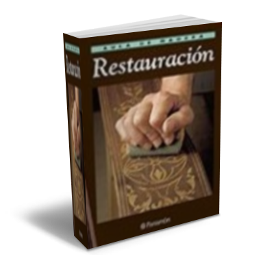 Restauraci n de muebles por parram n 2003 pdf carpinter a digital - Restauraciones de muebles ...