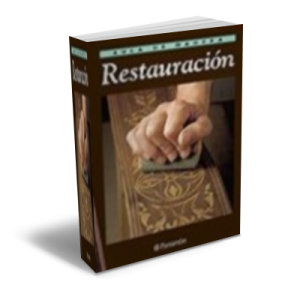 Restauraci n de muebles por parram n 2003 pdf carpinter a digital - Restauracion de muebles ...
