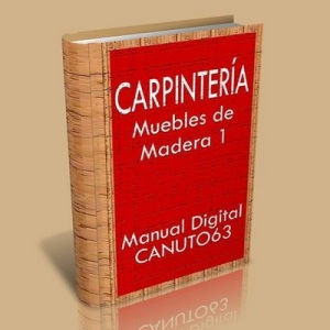 Mega colecci n de libros de carpinter a epub pdf for Manual de carpinteria muebles pdf