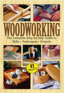 Woodworkingthecomplete
