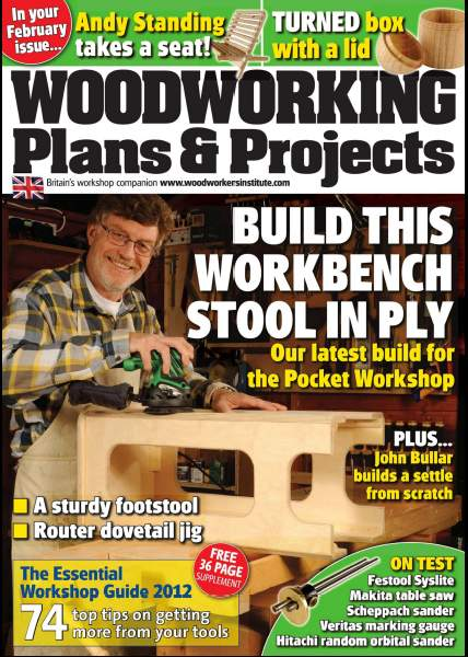 Woodworking plans projects carpinter a digital for Planos carpinteria pdf