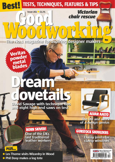 Fine Woodworking Magazine Online Subscription | Home Woodworking Plans