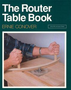 RouterTableBook