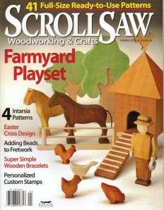 Scrollsawwoodworking&crafts#38