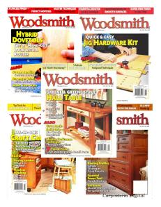 Woodsmith#202-206