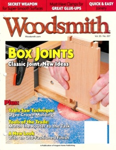 Woodsmith#207