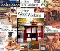 FineWoodworking-2010-issues