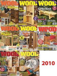 WoodmAGAZINE-2010-Collection
