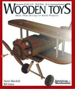 Great Wood Of Wooden Toys