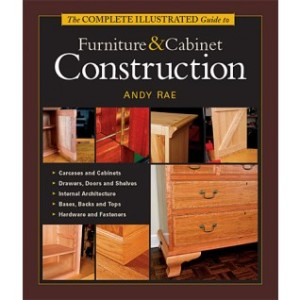 Taunton Furniture And Cabinet Construction