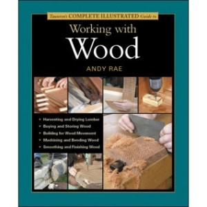 Taunton Woodworking with wood