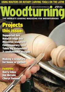Woodturning #251