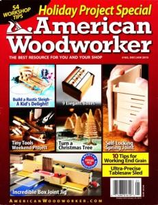 American Woodworker #163
