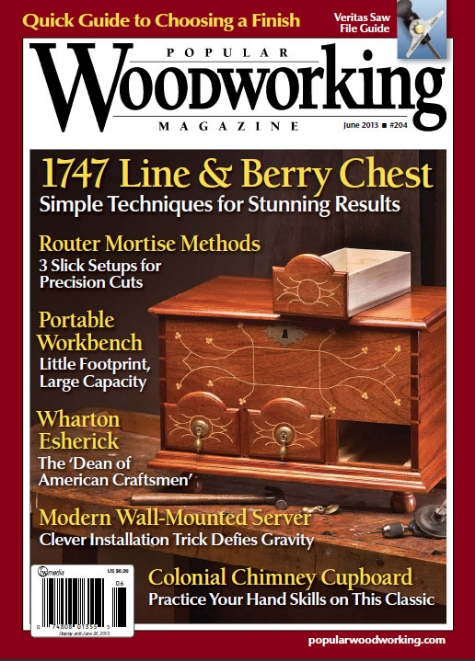 popular woodworking 53