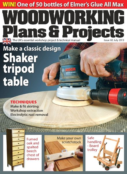 woodworking plan