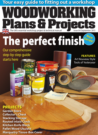 woodworking plans  projects 2012