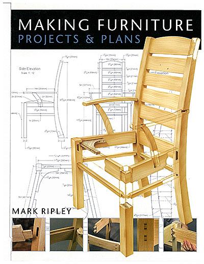 Woodworking plans carpinter a digital for Proyectos de carpinteria pdf