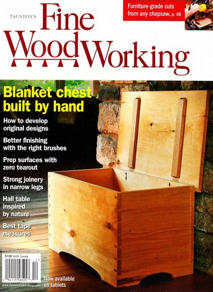 Fine Woodworking Magazine Index Pdf | Top Woodworking Pattern